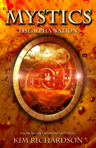 Kim Richardson - The Alpha Nation (Mystics)