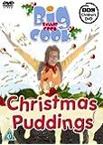 Big Cook Little Cook: Christmas Puddings [DVD]