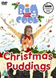 Big Cook Little Cook: Christmas Puddings [DVD]