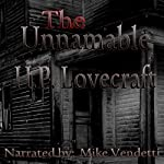 The Unnamable | H. P. Lovecraft
