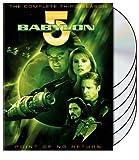 echange, troc Babylon 5: Complete Third Season [Import USA Zone 1]