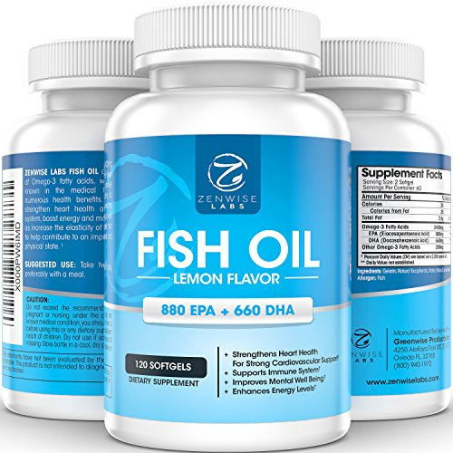 Galleon fish oil pills extra strenth omega 3 for Fish oils are a good dietary source of