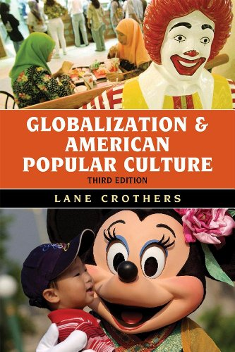 Globalization And American Popular Culture front-756386