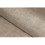 Burlapper Burlap Fabric (40 Inch x 5 Yards)