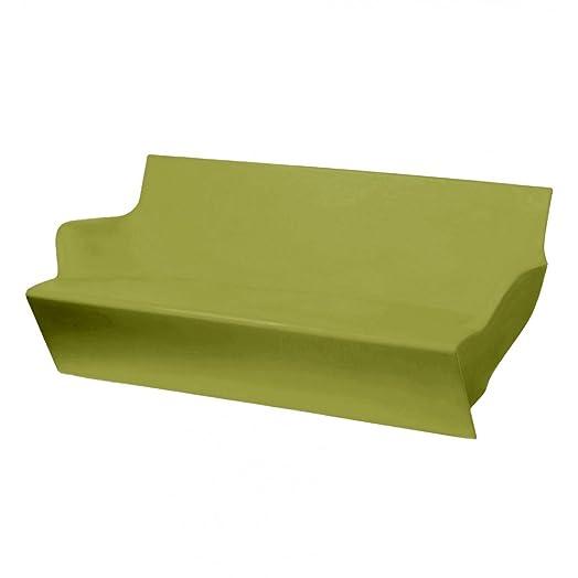 Slide KAMI YON Divano Verde lime