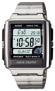 [カシオ]CASIO 腕時計 WAVE CEPTOR ウェーブセプター 電波時計 MULTIBAND 5 WV-59DJ-1AJF メンズ