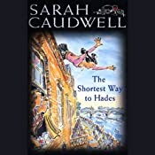 The Shortest Way to Hades | [Sarah Caudwell]