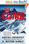 The Climb: Tragic Ambitions on Everes...
