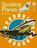 Spotting Planes (Scimitar) (0241100712) by Gunston, Bill