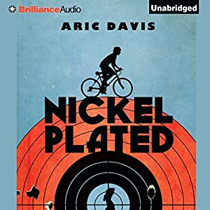 Nickel Plated Audiobook