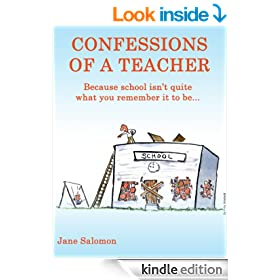 Confessions of a teacher: Because school isn't quite what you remember it to be...