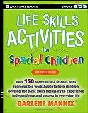 Life Skills Activities for Special Children