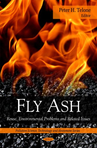 Fly Ash: Reuse, Environmental Problems and Related Issues (Pollution Science, Technology and Abatement)