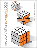 img - for Microsoft Office PowerPoint 2010: A Lesson Approach, Complete book / textbook / text book