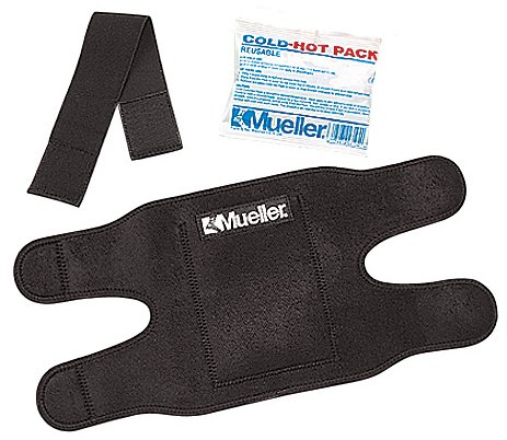 Mueller Hot/Cold Therapy Wrap Ice Heat Pack LG 330122 Big Discount