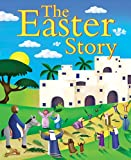 The Easter Story: Candle Bible for Kids