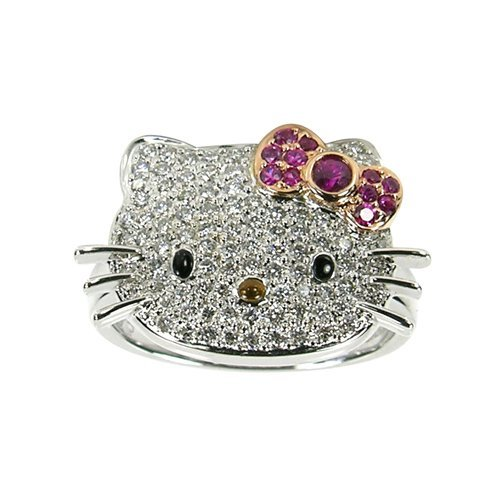 Hello Kitty by Kimora Lee Simmons GemStone
