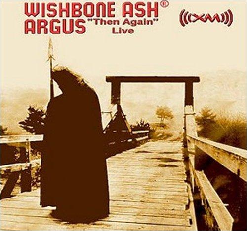 Wishbone Ash - Argus -