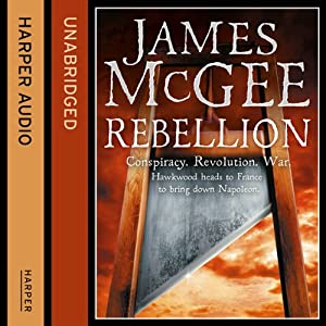 Rebellion | [James McGee]