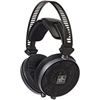 Audio-Technica ATH-R70X Over-Ear 3.5mm Wired Professional Headphones (Black)