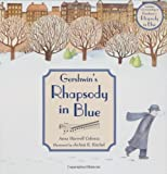 img - for Gershwin's Rhapsody in Blue book / textbook / text book