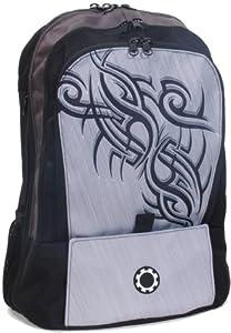 DadGear Backpack Diaper Bag - Metal Maori from DadGear