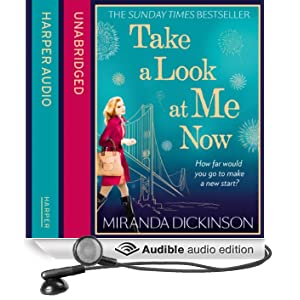 Take a Look at Me Now (Unabridged)