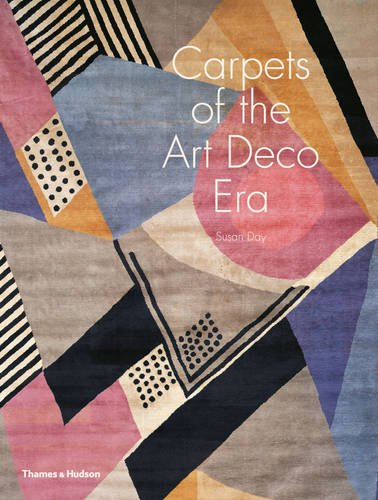 Carpets of the art deco era hardware building materials for Art deco building materials