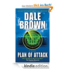 Plan of Attack: Patrick McLanahan Series, Book 11