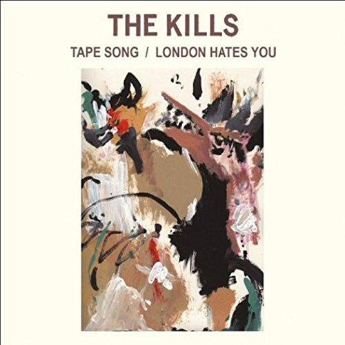 The Kills - Tape song (CDS) [Domino, none] - Zortam Music