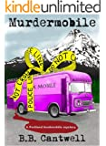 Murdermobile (Portland Bookmobile Mysteries Book 1)