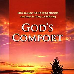 God's Comfort Audiobook