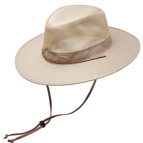 peter-grimm-ltd-unisex-pike-khaki-resort-hat-khaki-one-size
