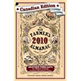 The 2010 Old Farmer's Almanac Canadian Editionby Robert B Thomas