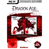 "Dragon Age: Origins - Ultimate Editionvon ""Electronic Arts"""