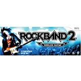 Rock Band 2 Wireless Guitar - Wiiby Electronic Arts