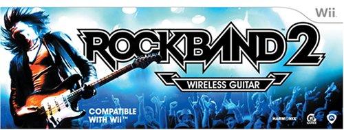MTV Games-Rock Band 2 Standalone Guitar
