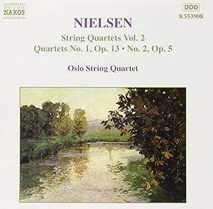 Streichquartette Vol. 2