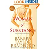 Woman Substance Barbara Taylor Bradford
