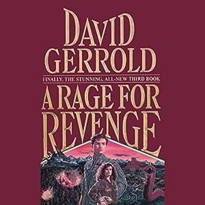 A Rage for Revenge Audiobook