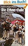 Die Ethno-Falle. Der Balkan-Konflikt...