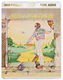 Goodbye Yellow Brick Road (40th Anniversary HD Pure Audio Blu-Ray album)