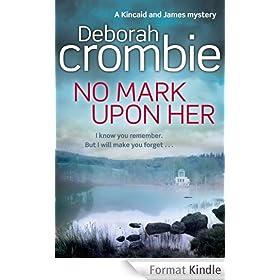 No Mark Upon Her (English Edition)