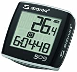 Sigma BC 509 Bicycle Speedometer