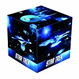 Star Trek 1-10 Box DVD