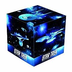 Star Trek 1-10 Box (exklusiv bei Amazon.de)