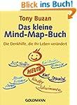 Das kleine Mind-Map-Buch: Die Denkhil...