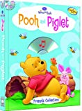 Disney Winnie the Pooh Pooh & Piglet (with audio CD) (Friends Collection)