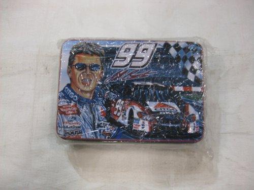 Nascar #99 Jeff Burton Citgo / Velvetta / Craft Ford Racing Team Collector Tin