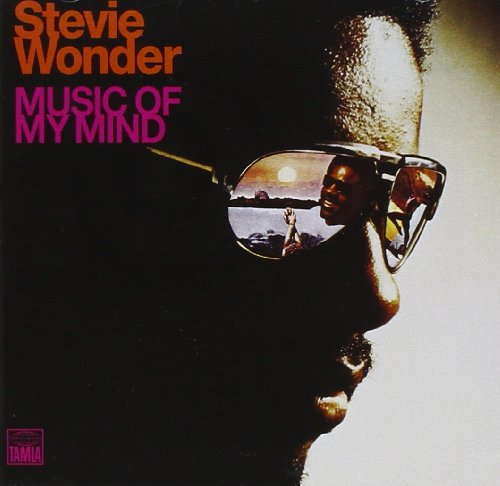 Stevie Wonder - Music Of My Mind [remastered] - Zortam Music